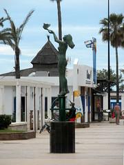 Fuengirola - Málaga - Andalucía - España