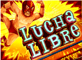 Online Lucha Libre Slots Review