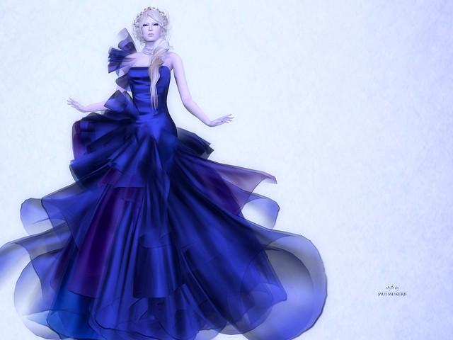 Azul@FFL, D!va