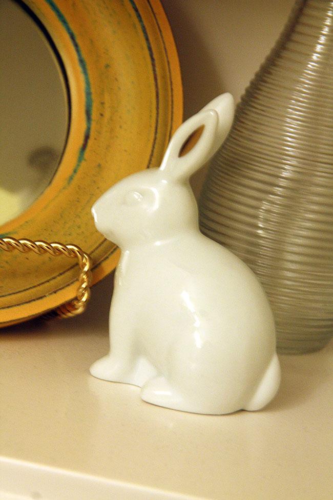 Target-Bunny