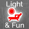 Light and Fun Icon