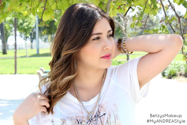 #MyANDREAStyle-Spring-Business-With-Andrea