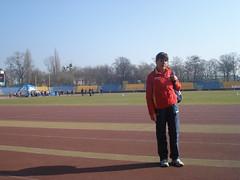 Estadio de Torun 2015