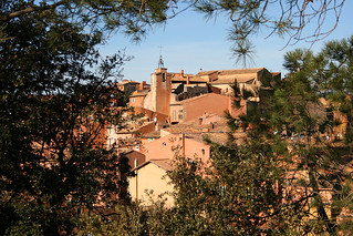 Provence : Roussillon