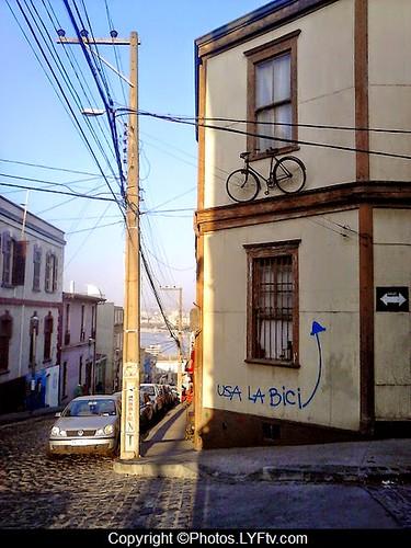 Residential+La+bici+Valparaiso