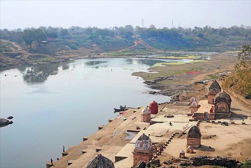 india inde ghats shahiqila tapti shahjahan dalbera burhanpur