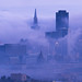 Fog City -San Francisco by davidyuweb