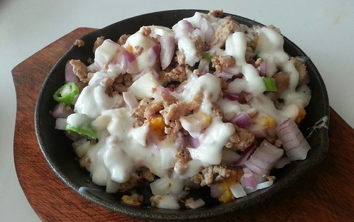 Ellen's Tuna Queen Davao tuna sisig - by DavaoFoodTripS.com 20150320_134136-1