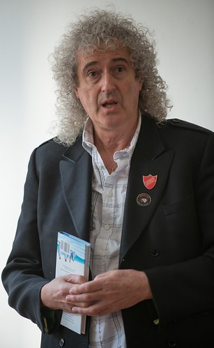 brian may | by gloskeith