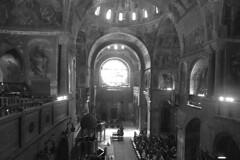 Venice - San Marco church inside