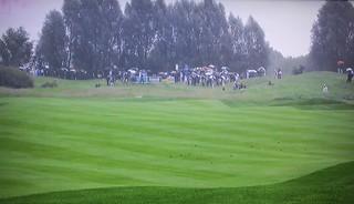 Le Golf National, Hole #5