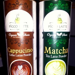 PICCO LATTE Siap meluncur...100% FREE SUGAR, with Stevia. Reseller/Agen Welcome,  Disc 30%.