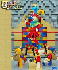 Lego : Joker Quest