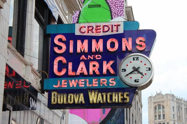 Simmons & Clark Jewelers