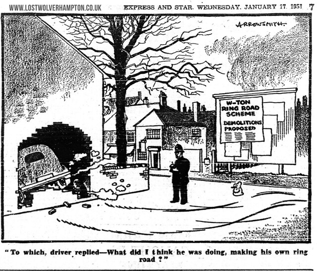 1951 report