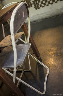 Chair, Cozy in the Rocket, George Town