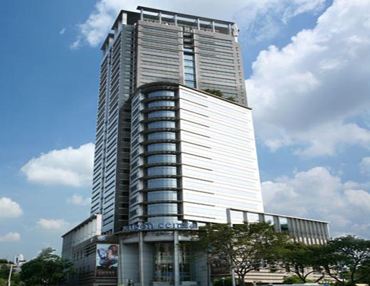 Saigon Centre khẳng định tên tuổi của mình