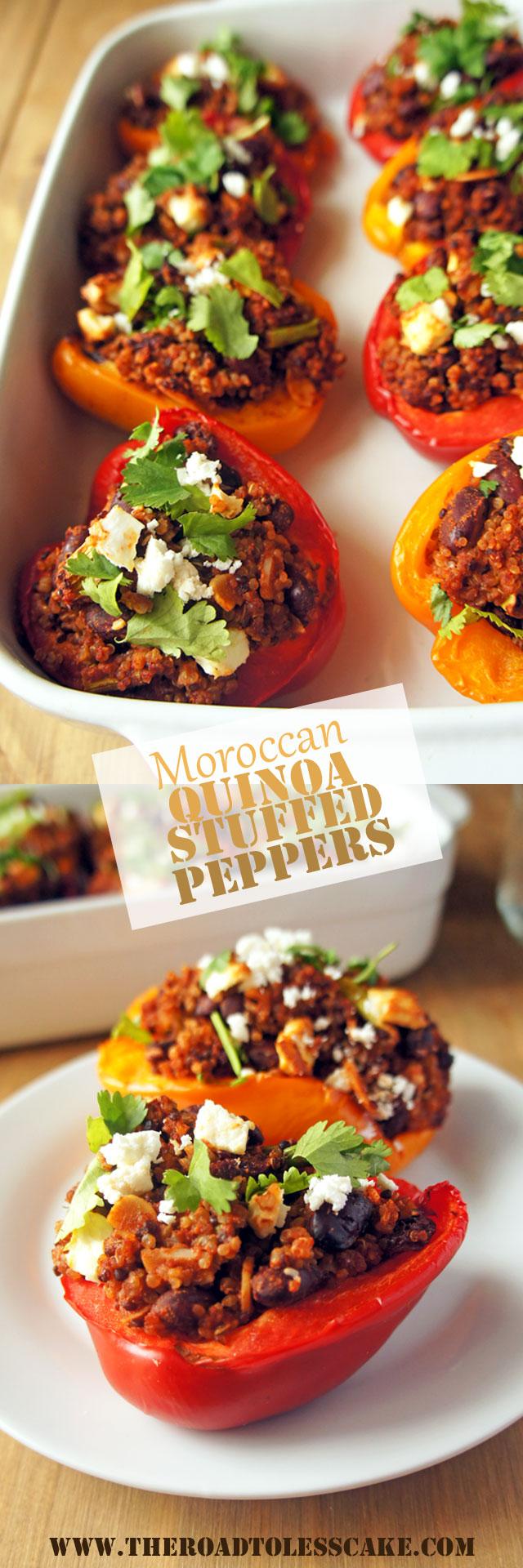 Moroccan-Quinoa-Stuffed-Peppers