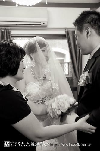 【高雄婚禮攝影推薦】婚禮婚宴全記錄:kiss99婚紗公司,網友都推薦的結婚幸福推手! (10)