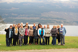 Big Lunch Extras - Loch Lomond gathering