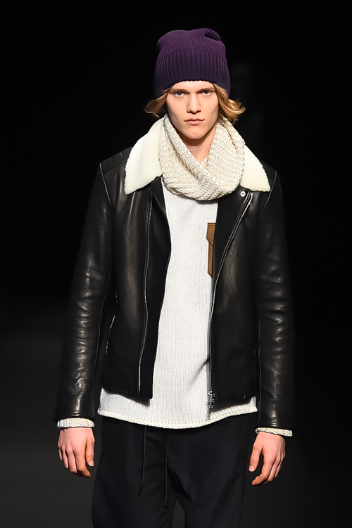 Ryan Keating3051_FW15 Tokyo FACTOTUM(Fashion Press)