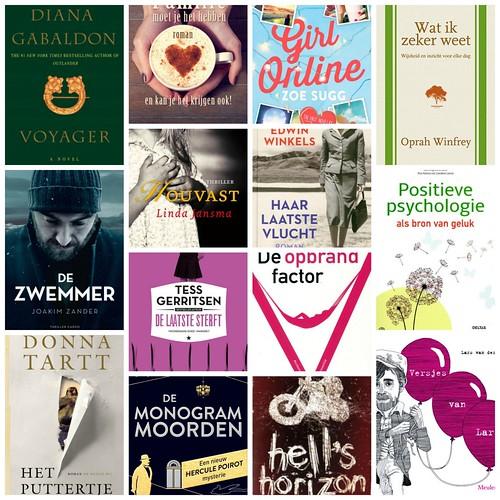 gelezen boeken december 2014