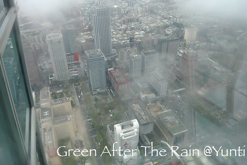 Day 5.31 Taipei 101 Observatory _ (16)
