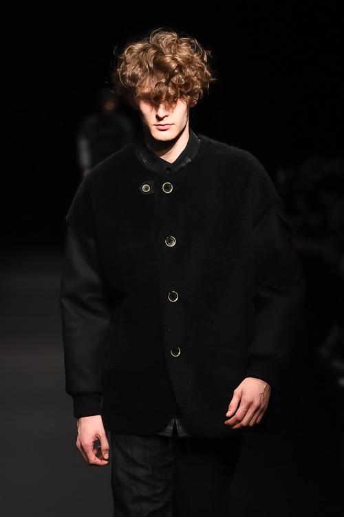 FW15 Tokyo FACTOTUM024_Jeremy Matos(Fashion Press)