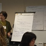 Housing and Health Initiative Action Planning Session - Nevada 1