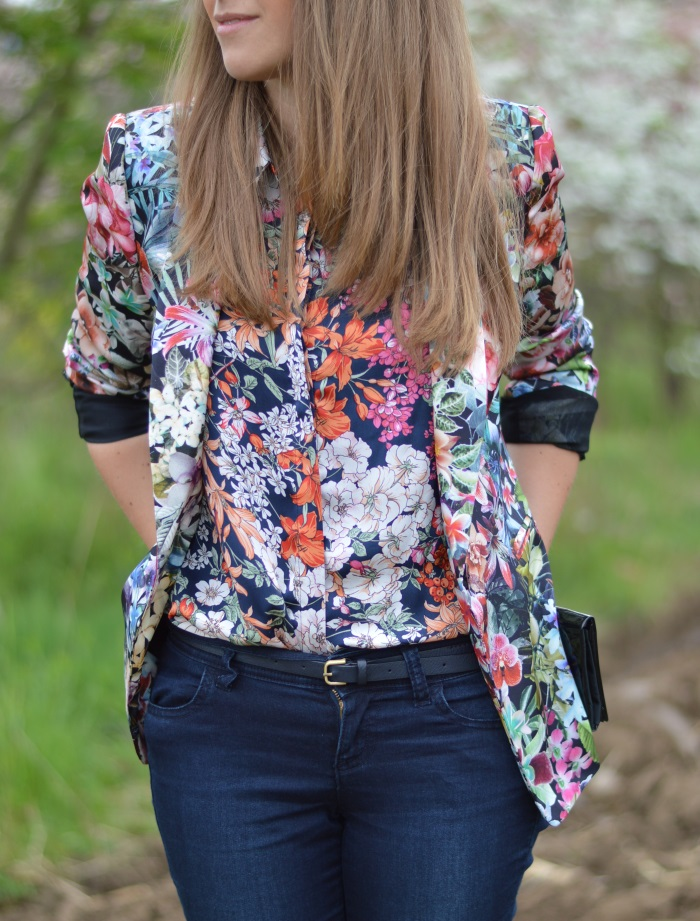 flowers on flowers,wildflower girl, fashion blog, blogger, Benetton, Zara, fiori (8)