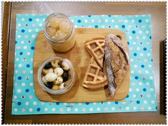 150427 早餐(我們這一班)