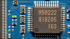 video card(0.0), computer data storage(0.0), personal computer hardware(1.0), i/o card(1.0), microcontroller(1.0), motherboard(1.0), computer hardware(1.0), network interface controller(1.0), electronic engineering(1.0),