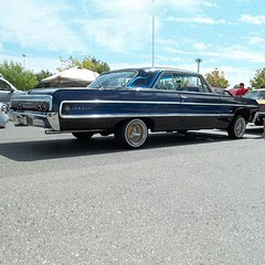 automobile, automotive exterior, vehicle, full-size car, sedan, ford galaxie, land vehicle, luxury vehicle,