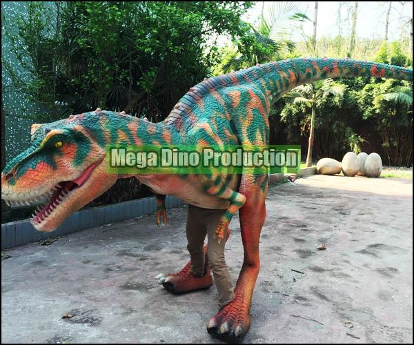 Walking Dinosaur Product