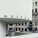 Frank Lloyd Wright. Solomon R. Guggenheim Museum #17