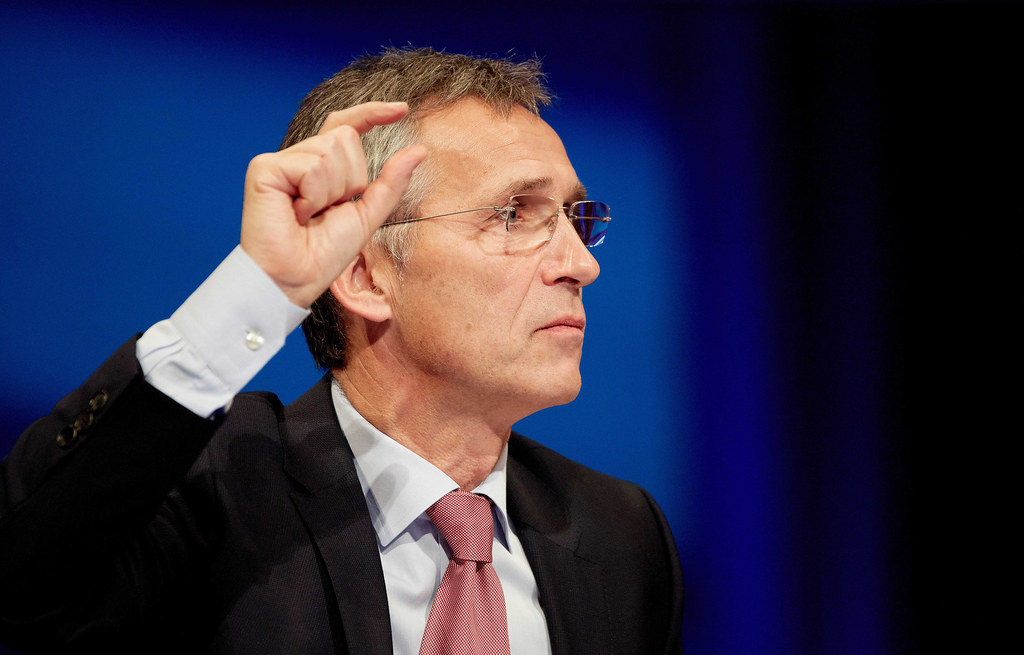 NETHERLANDS NATO PARLIAMENTARY ASSEMBLY
