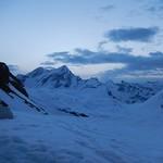 Skitourentage Apr. 2016 2.Tag