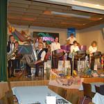 Panique-Night, 9. Oktober 2010, Restaurant Linde in Stettlen