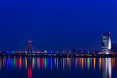 Seoul: The Han River