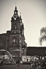 Parroquia Señor de la Misericordia, Ocotlán