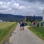Regionalturnfest Stein (AG) - Vereinswettkampf Aktive - 20.06.2015