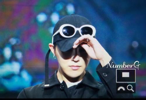 Big Bang - Made V.I.P Tour - Dalian - 26jun2016 - Number G - 06
