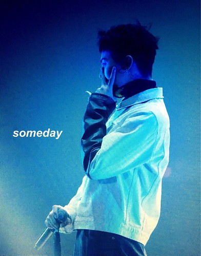 Big Bang - Made V.I.P Tour - Nanjing - 19mar2016 - Someday - 02