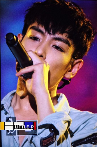 Big Bang - Made V.I.P Tour - Zhongshan - 21jul2016 - LittlePChoi - 15