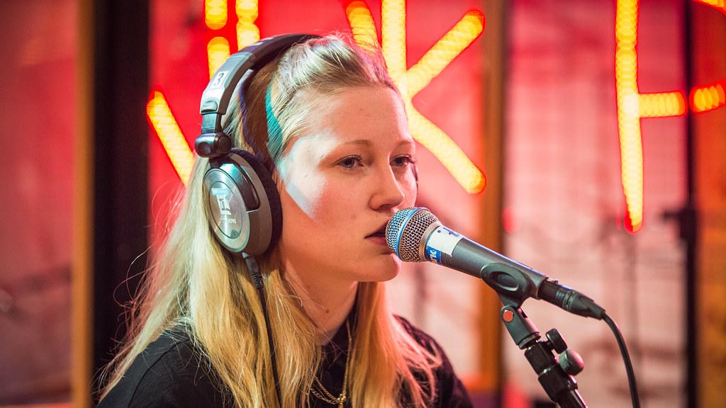 Sløtface - Christines radiofestival 2016
