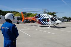 CareFlite 8 - Bell 429