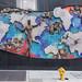 La murale de l'édifice AT&T by savard.photo