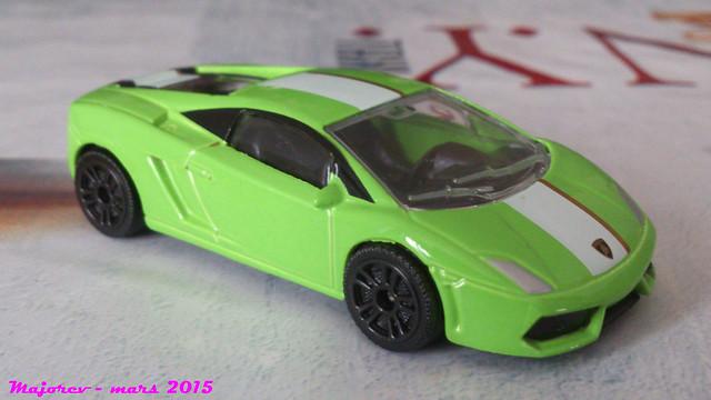 N°219D Lamborghini Gallardo 16669012367_27a7a60799_z