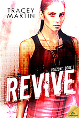 Revive - NetGalley