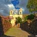 Capilla de Guadalupe por hapePHOTOGRAPHIX